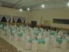 Decoração do Salão
