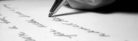 Curso on-line mostra técnicas de redação para vestibulares e concursos
